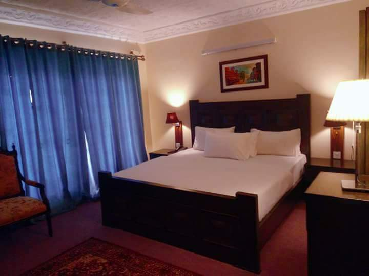 Islamabad Inn Group, Islamabad, Pakistan, safest countries to visit, safe and clean hotels in Islamabad