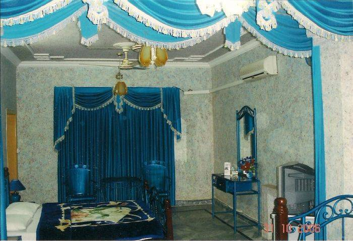 Paramid II Guest House, Islamabad, Pakistan, Pakistan hotels and hostels