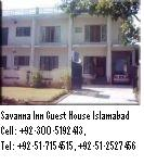 Sabi-Pak Traveler's Home Guest House, Islamabad, Pakistan, hotel and hostel world best places to stay in Islamabad