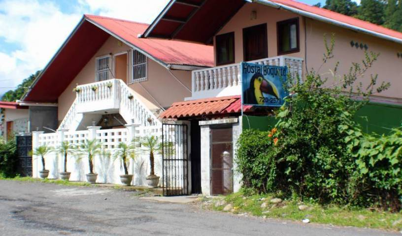 Hostal Boquete - Search available rooms for hotel and hostel reservations in Bajo Boquete 19 photos