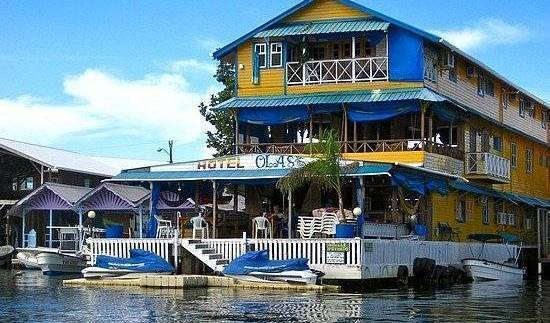Hotel Olas - Search available rooms for hotel and hostel reservations in Isla Grande, famous vacation locations 29 photos