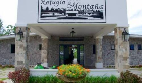 Hotel Refugio de Montana - Search available rooms for hotel and hostel reservations in Bajo Boquete 8 photos