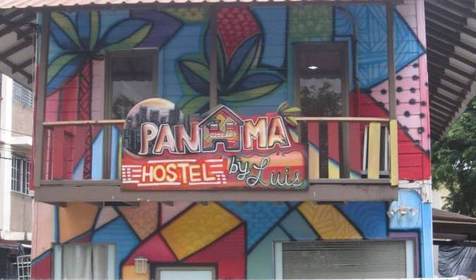 Panama By Luis Hostel - Search available rooms for hotel and hostel reservations in Panama 11 photos