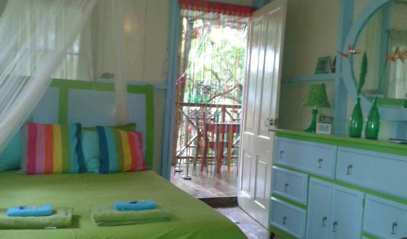 Panama's Paradise Saigoncito - Search available rooms for hotel and hostel reservations in Bocas del Toro 14 photos