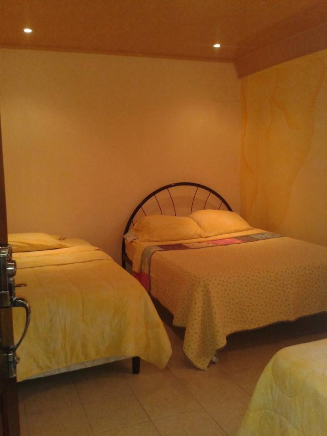 Hostal Boquete, Bajo Boquete, Panama, instant online booking in Bajo Boquete