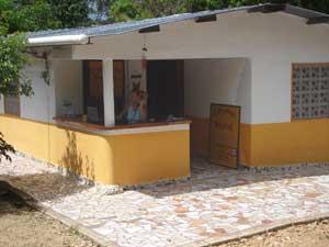 Hostel Wunderbar, Portobelo, Panama, book an adventure or city break in Portobelo