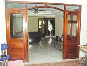Kibutz de Rita, David, Panama, Panama hotels and hostels
