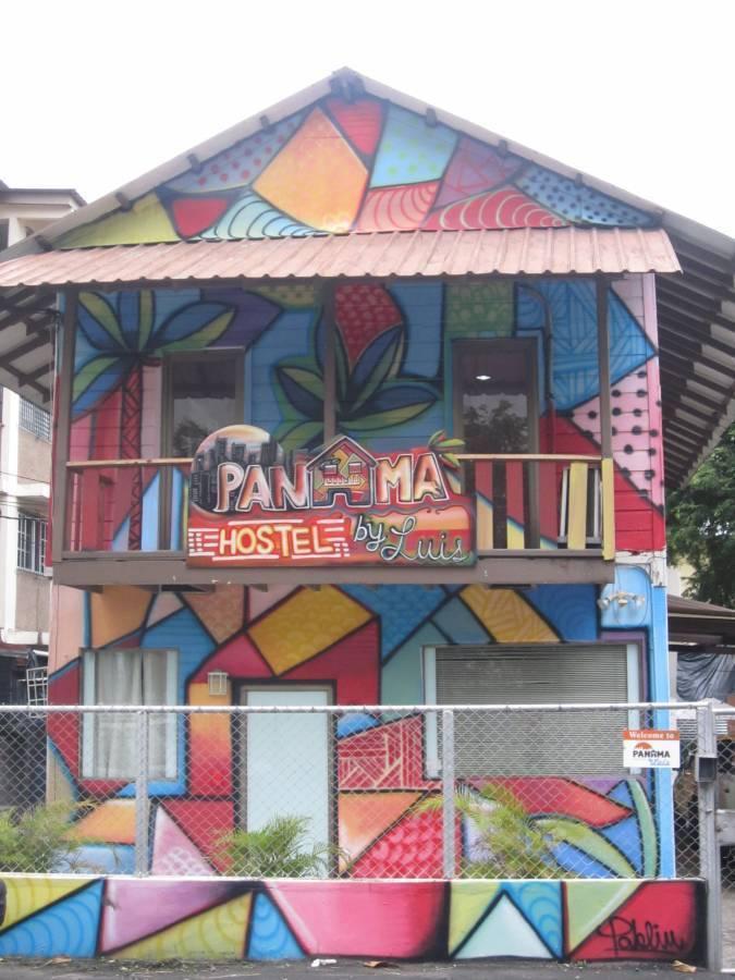 Panama By Luis Hostel, Panama, Panama, Panama hotels and hostels