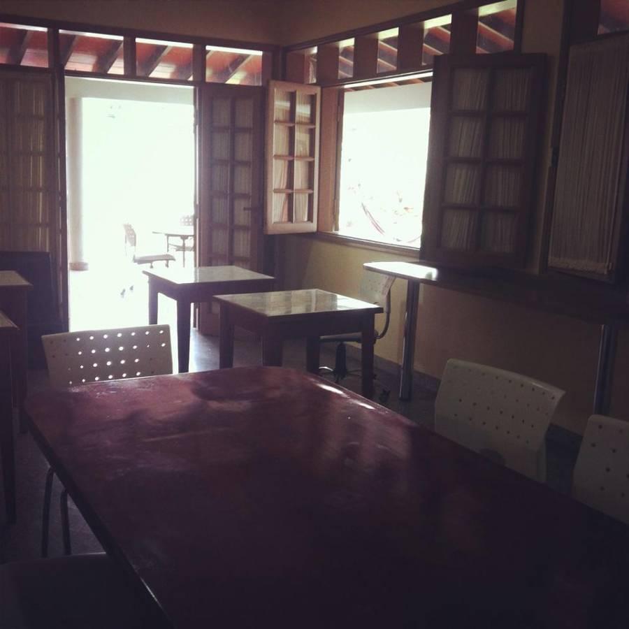 Teko Arte Hostel and Bar, Ciudad del Este, Paraguay, كتاب الفنادق في Ciudad del Este