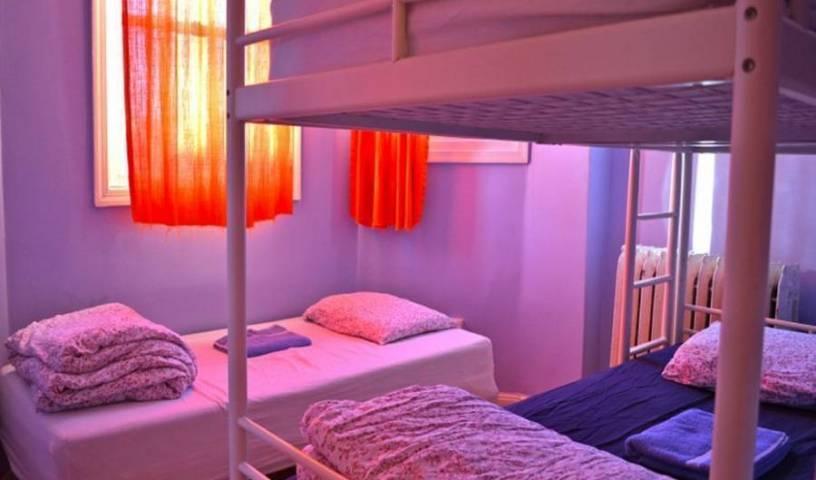 Philadelphia House - Få lave hotellpriser og sjekk tilgjengelighet i Philadelphia 8 bilder