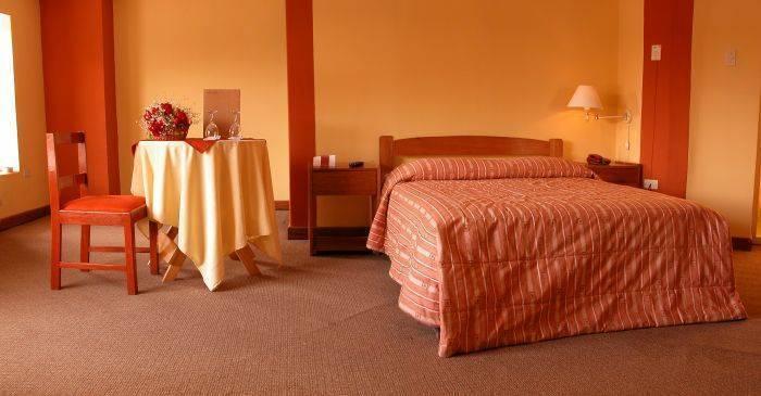 Antares Mystic Hotel, Cusco, Peru, 梦幻般的旅游目的地 在 Cusco