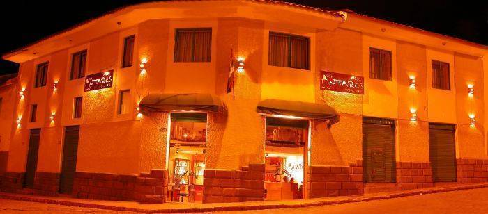 Antares Mystic Hotel, Cusco, Peru, Peru hotels and hostels