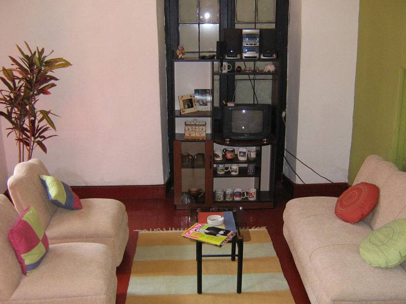 Arequipay Backpackers House, Arequipa, Peru, Peru hotels and hostels