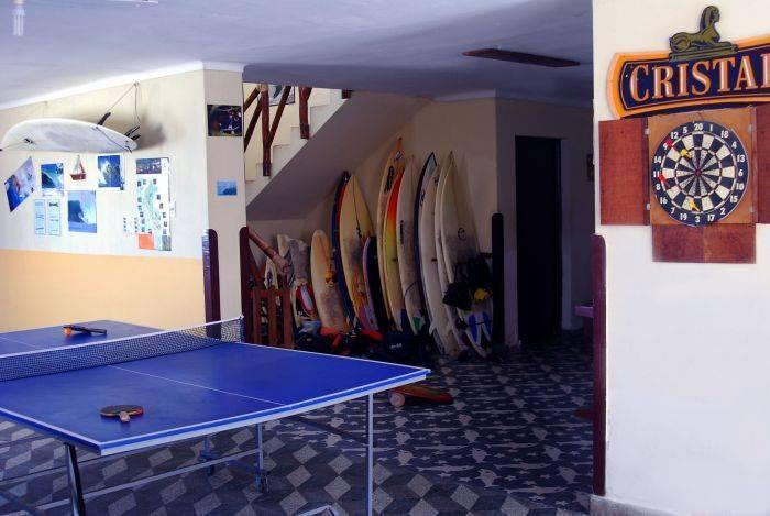 Bravo Surf Camp, Punta Hermosa, Peru, Dárkové certifikáty k dispozici pro hotely v Punta Hermosa