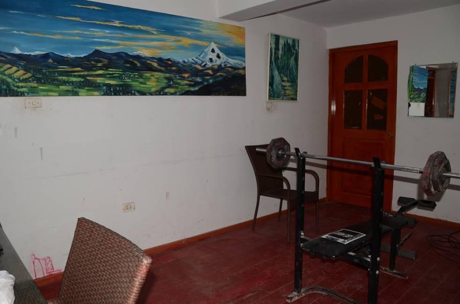 Casa Hogar, Cusco, Peru, Peru hotels and hostels