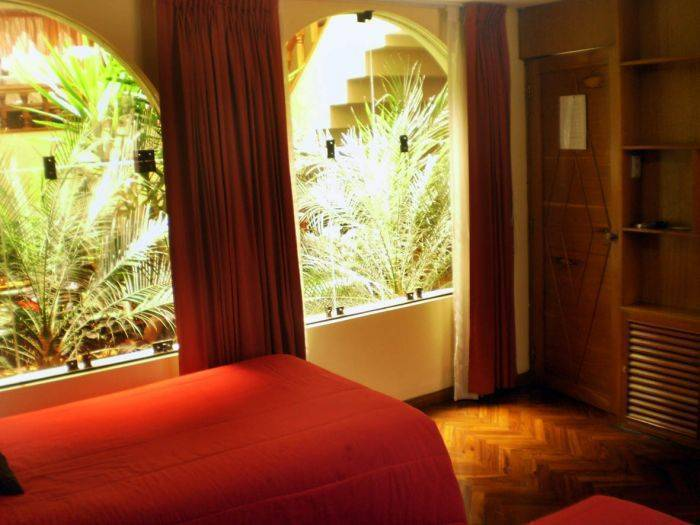 Casa Linda Hotel, Arequipa, Peru, popular locations with the most hotels in Arequipa
