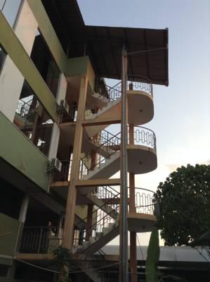 Chonta, Puerto Maldonado, Peru, hotels in safe locations in Puerto Maldonado