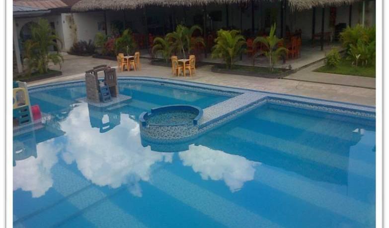 Alojamiento y Recreo Las Amazonas Inn II - Search available rooms for hotel and hostel reservations in Iquitos 8 photos