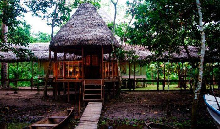 Amazon Reise Eco Lodge - Search available rooms for hotel and hostel reservations in Iquitos 22 photos