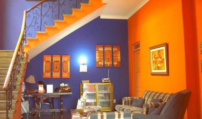 Barranco's Backpackers Inn - Search for free rooms and guaranteed low rates in Lima, top tourist destinations and hotels 10 photos