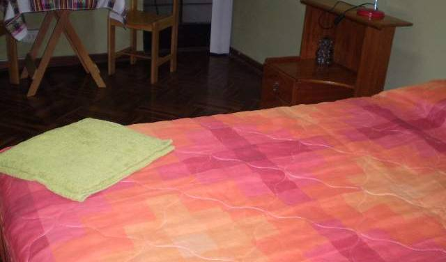 Bohemian Barranco Apartment - Search available rooms for hotel and hostel reservations in Barranco 3 photos