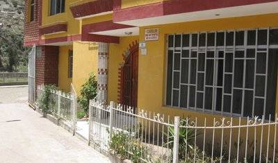 Caroline Lodging Family House - Search available rooms for hotel and hostel reservations in Huaraz 7 photos