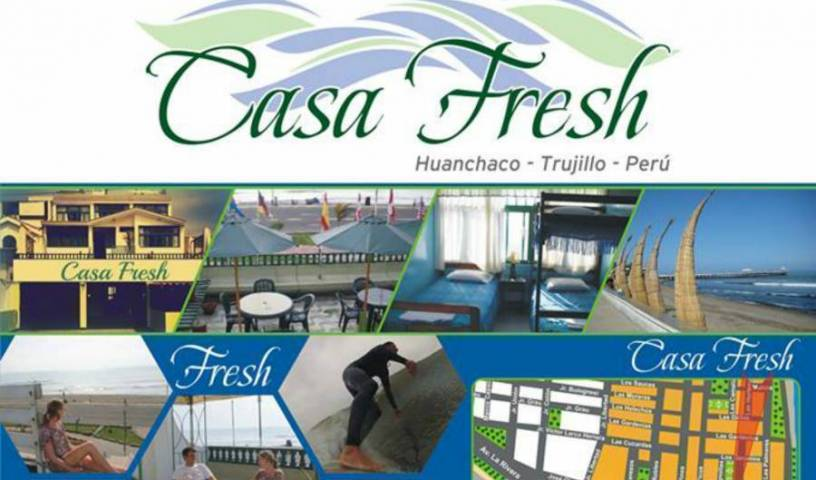 Casa Fresh 5 photos