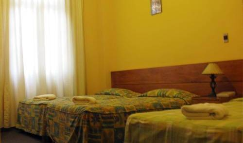 Hostal Bonbini - Search for free rooms and guaranteed low rates in Lima 11 photos