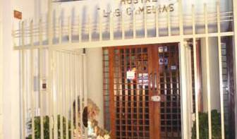 Hostal Las Camelias - Search available rooms for hotel and hostel reservations in Lima, PE 5 photos
