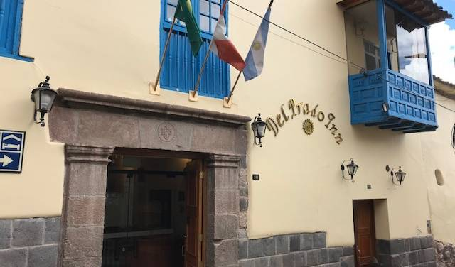 Hotel del Prado Inn - Search for free rooms and guaranteed low rates in Cusco, get travel routes and how to get there in Cusco, Peru 9 photos