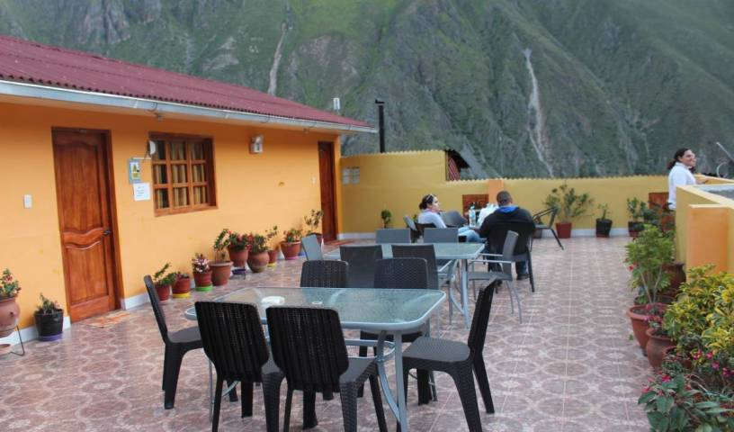 Hotel Intitambo - Search for free rooms and guaranteed low rates in Ollantaytambo 6 photos