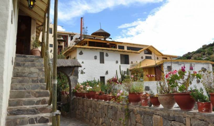 Kunturwassi Colca Hotel - Get low hotel rates and check availability in Cabanaconde 39 photos