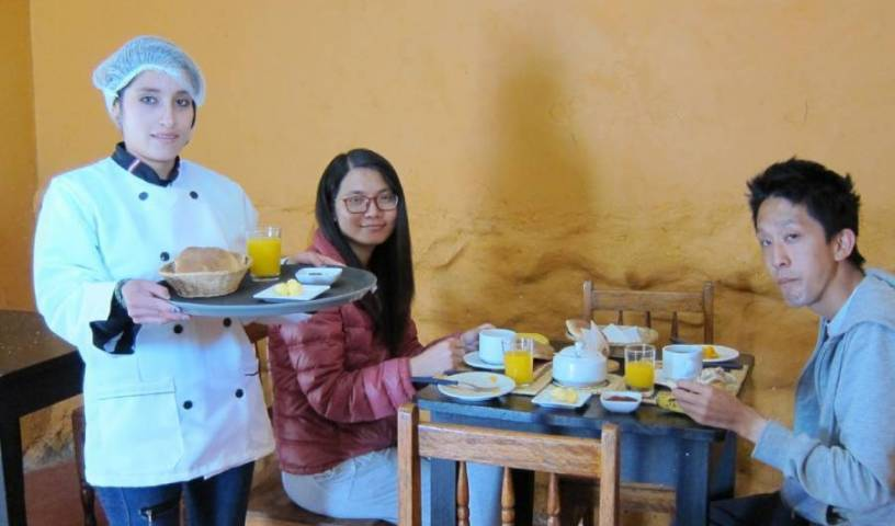 Kurumi Hostel - Search available rooms for hotel and hostel reservations in Cusco 15 photos