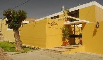 La Gruta - Search available rooms for hotel and hostel reservations in Arequipa, PE 7 photos
