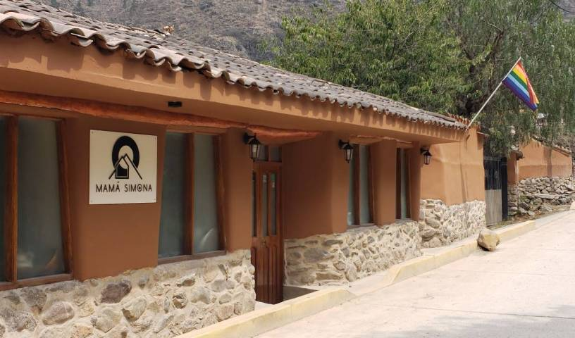 Mama Simona Ollantaytambo - Search for free rooms and guaranteed low rates in Ollantaytambo 7 photos