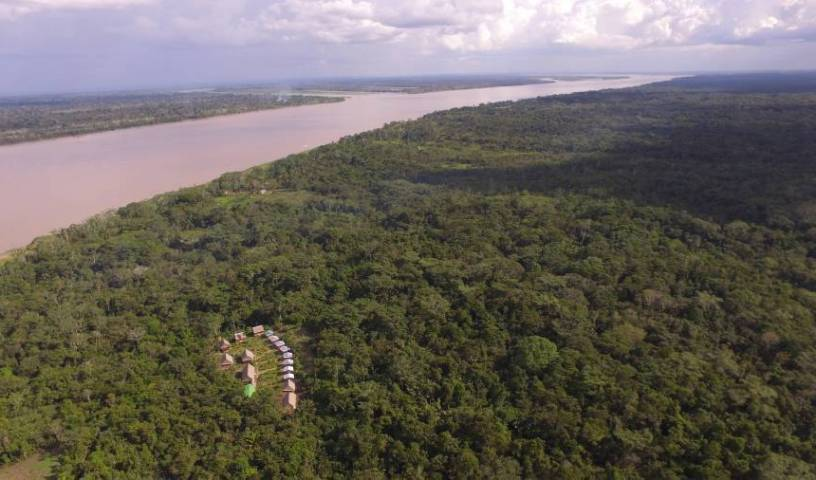 Maniti Camp Lodge - Search available rooms for hotel and hostel reservations in Iquitos, budget travel 15 photos