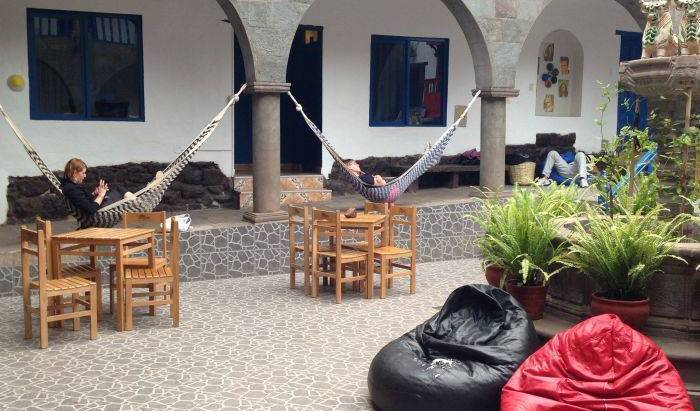 Milhouse Hostel Cusco - Get low hotel rates and check availability in Cusco, discount hotels 13 photos