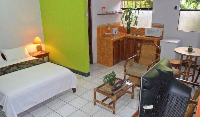 Nativa Apartments - Search available rooms for hotel and hostel reservations in Iquitos 10 photos