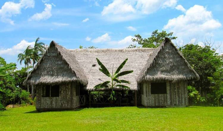 San Pedro Lodge - Search available rooms for hotel and hostel reservations in Iquitos 35 photos