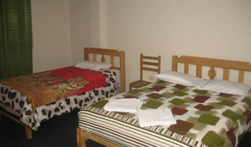 Santa Cruz Trek Hostel - Search available rooms for hotel and hostel reservations in Huaraz 16 photos
