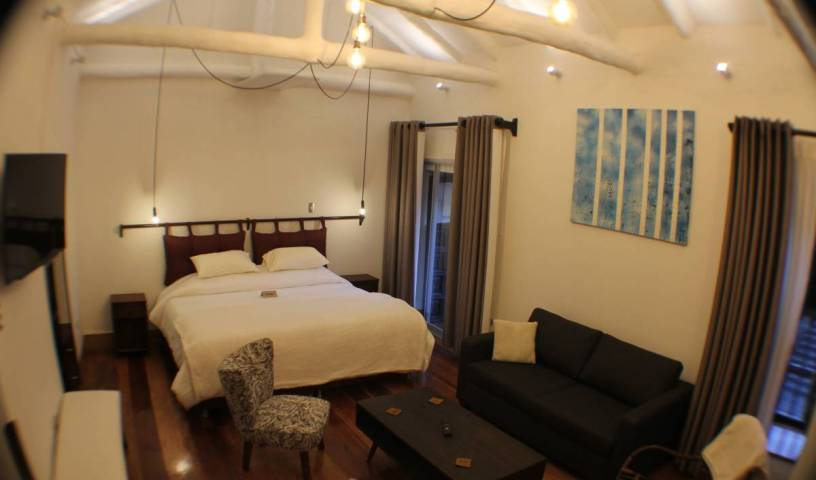 X.O Art House - Search for free rooms and guaranteed low rates in Cusco 8 photos