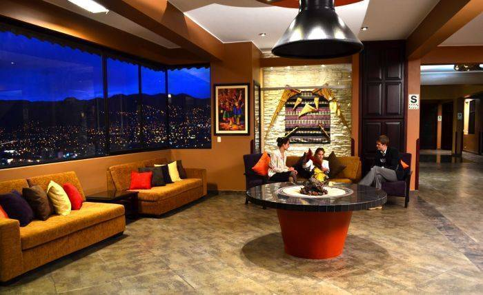 Cusco Luxury Hotel, Cusco, Peru, Peru hotels and hostels