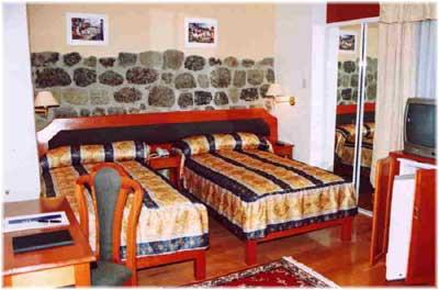 Del Prado Inn, Cusco, Peru, top rated travel and hotels in Cusco