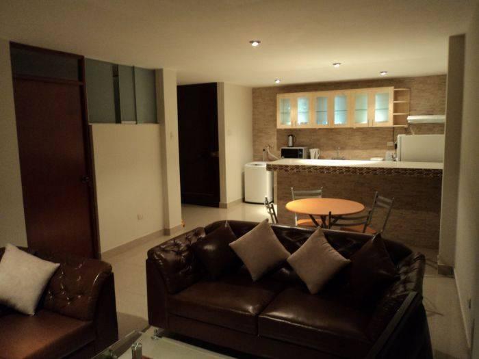 Elrys Flats, Lima, Peru, Encontre aventuras próximas ou em lugares distantes, reserve seu hotel agora dentro Lima