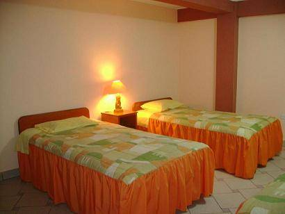 Hatun Wasi Hostel, Huaraz, Peru, Peru hotels and hostels