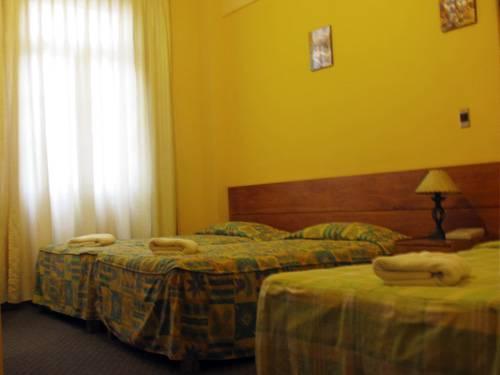 Hostal Bonbini, Lima, Peru, Peru hotéis e albergues