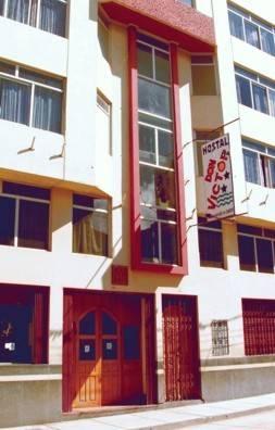 Hostal Don Victor, Puno, Peru, Peru hotels and hostels