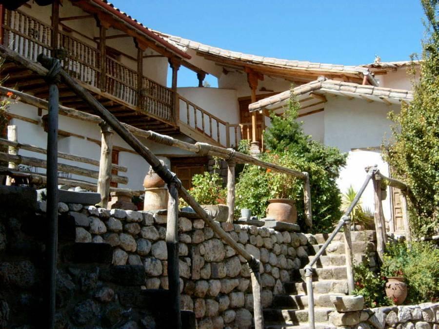 Hostal El Balcon, Cusco, Peru, Peru hotely a ubytovny