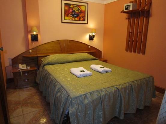 Hostal Muyurina, Machupicchu, Peru, budget travel in Machupicchu