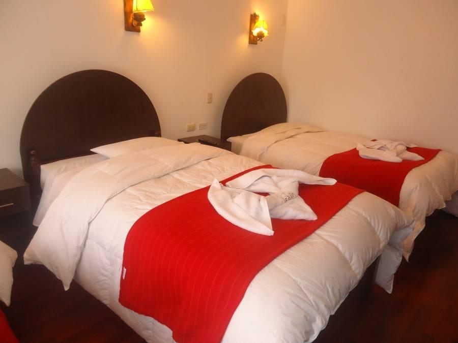 Hostal Paqarina, Cusco, Peru, Peru hoteli in hostli